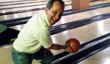 Bowling - an inter-Synagogue bowling event between Marble Arch, St. John's Wood
