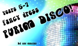 Purim kids disco copy2