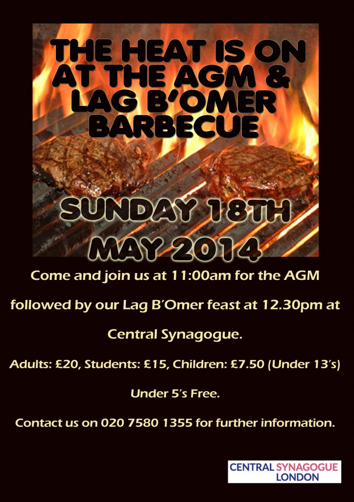 Barbecue Flyer 2014 copy