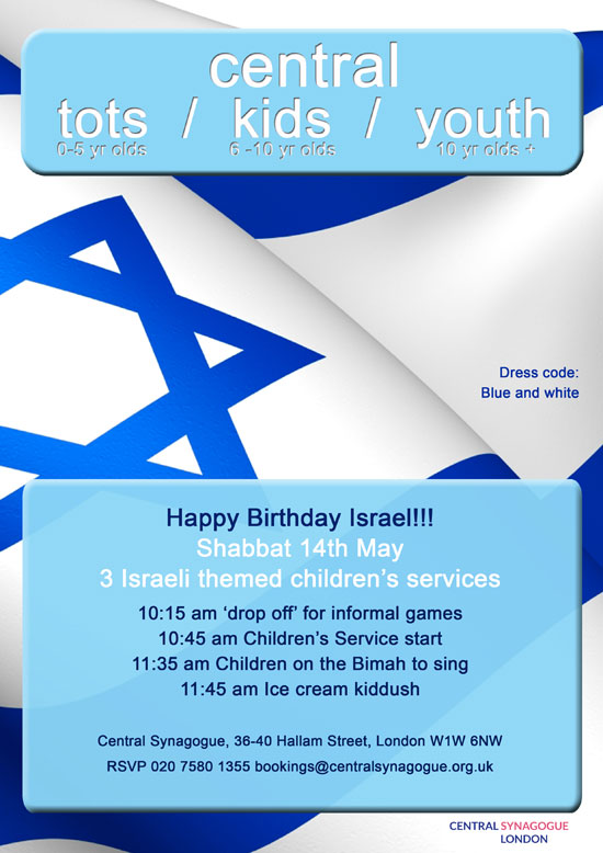 Children's-services-Israel-